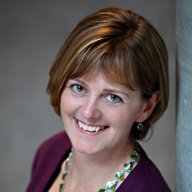 Dr. Judy Jones